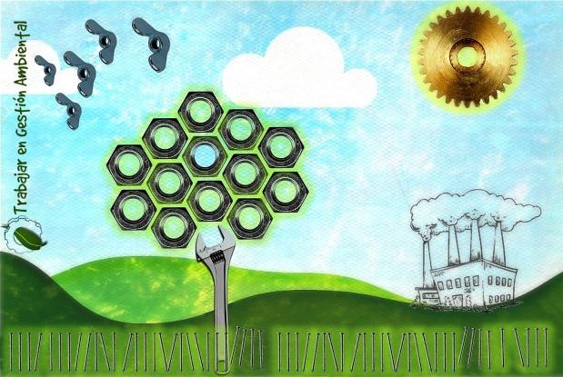 MANTENIMIENTO Y MEDIO AMBIENTE: Socios Estratégicos en el Desarrollo EmpresarialSostenible