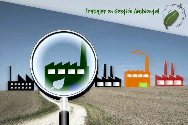 Inspeccion ambiental