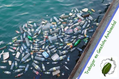 Invasión del Plástico
