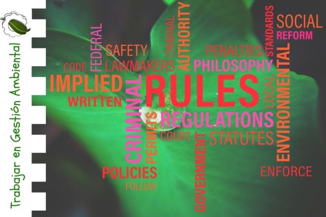 Legislacion Ambiental